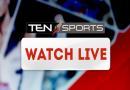 Live Ten Sports TV