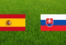 Spain vs Slovakia UEFA Euro 2020 Live, 23 June 2021