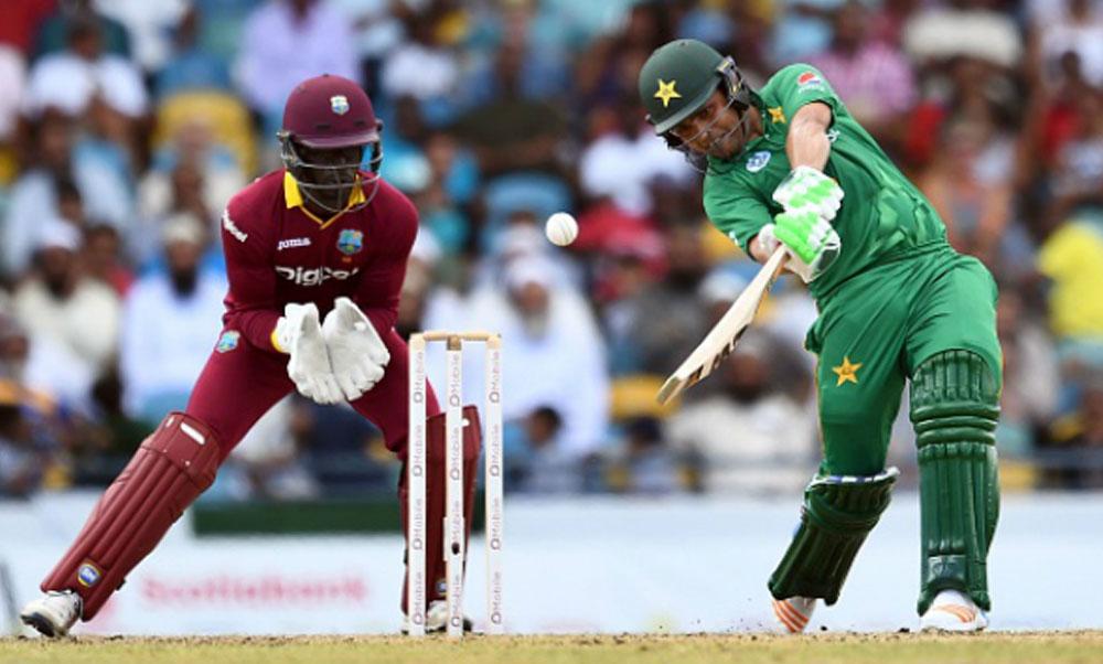 T20I Cricket Series