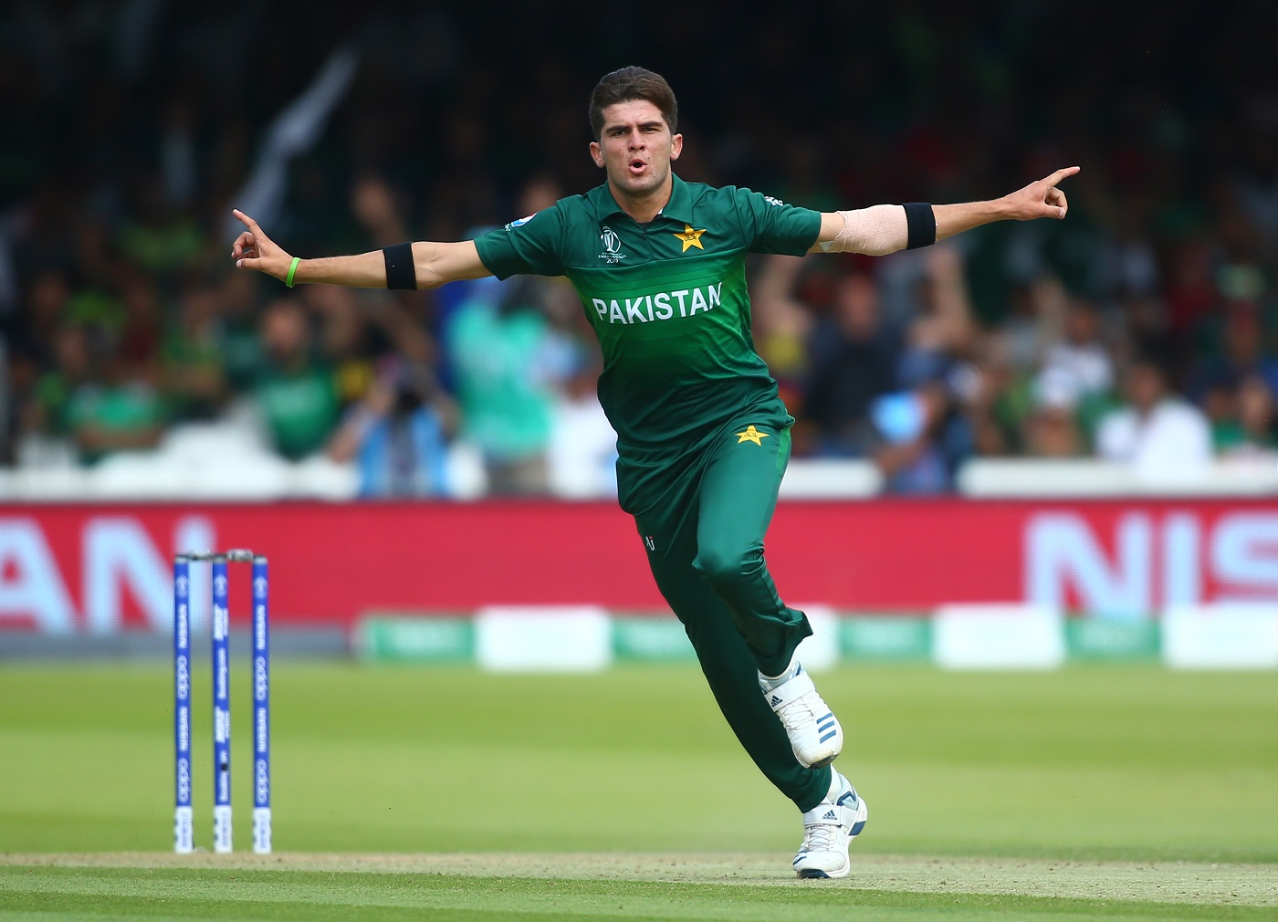 ICC Player of Month Nominations