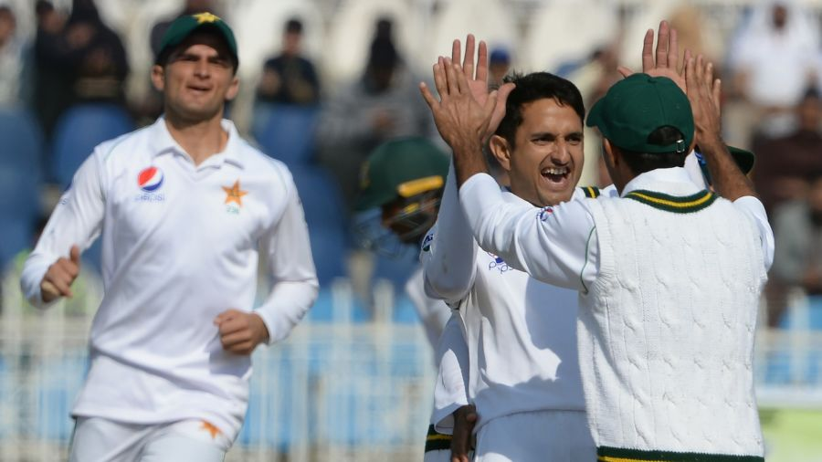 Pakistan Defeated West Indies