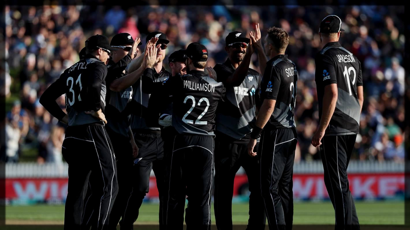 New Zealand Has Consulted PCB To Reschedule Pakistan Tour   Official Statements
