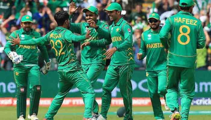 Final T20 World Cup Pakistan Squad After Changes Made By PCB