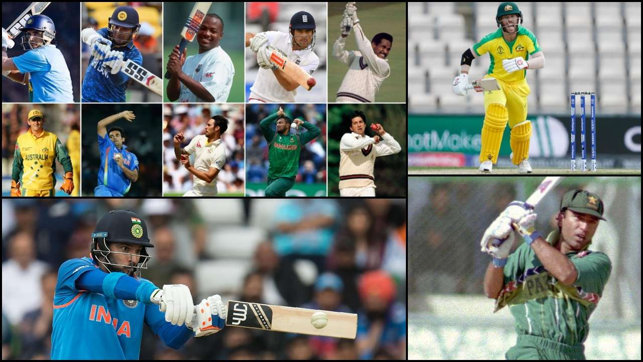 Complete Squad Lists For ICC Men's T20 World Cup 2021-22