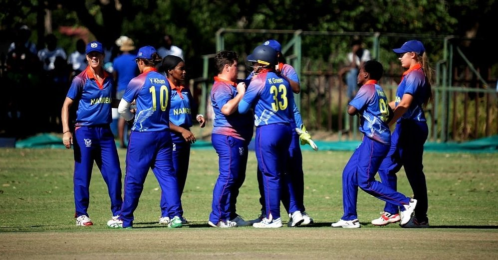 Namibia Matches Schedule T20 ICC Men's World Cup 2021 | Round 1, Group A  | Complete Squad