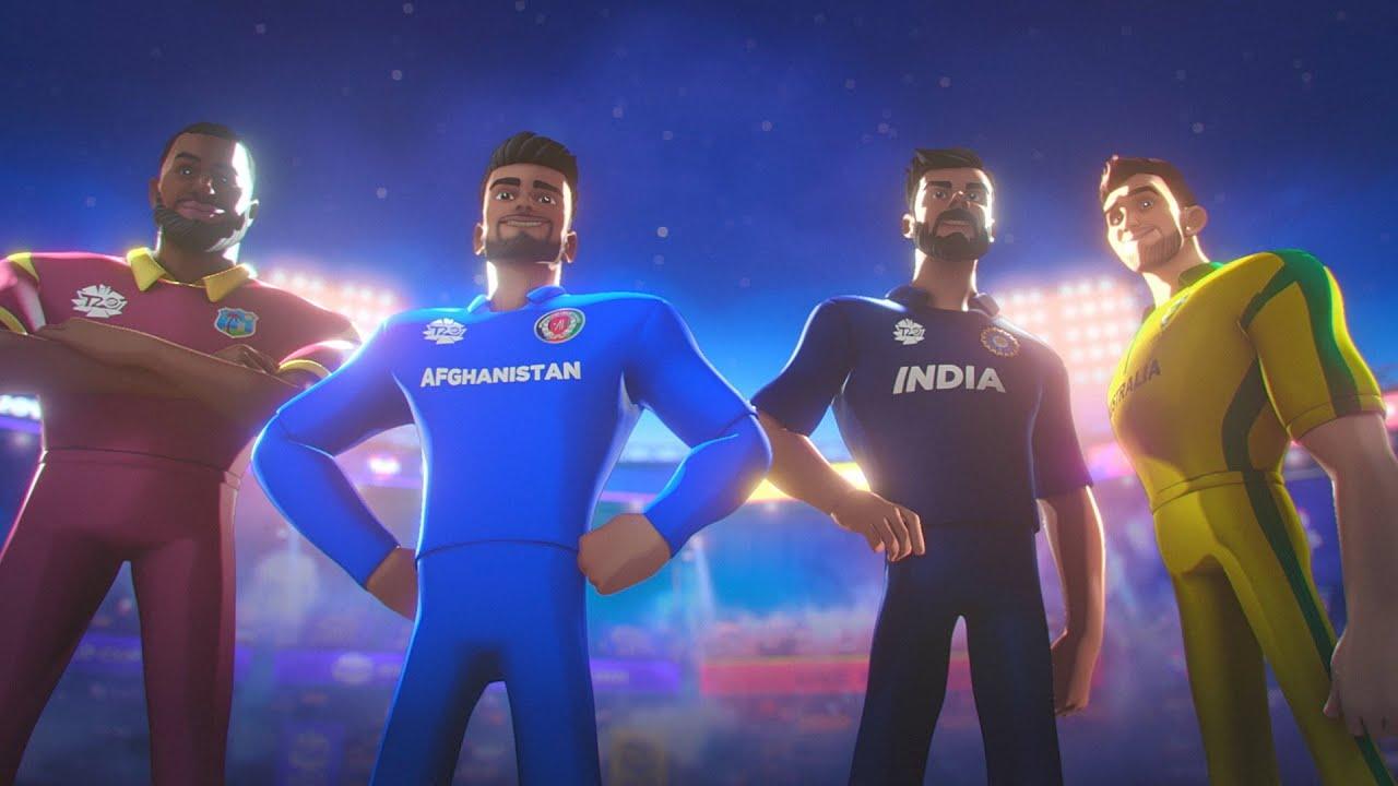 ICC Men's T20 World
