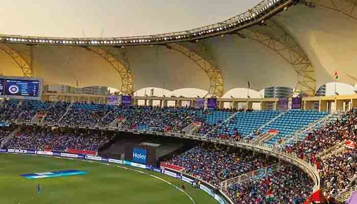 ICC T20 World Cup   UAE Stadiums Capacity Updates